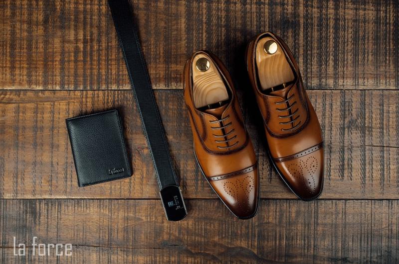 Top 7 Shop giày nam đẹp và chất lượng nhất quận Hoàn Kiếm, Hà Nội