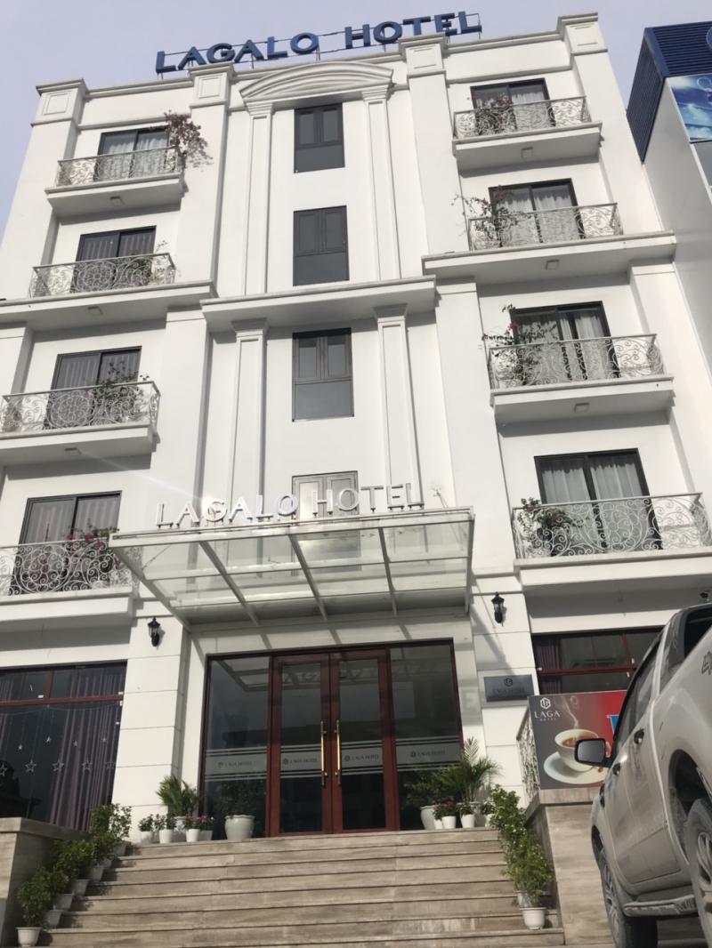 Lagalo Hotel Hà Nam