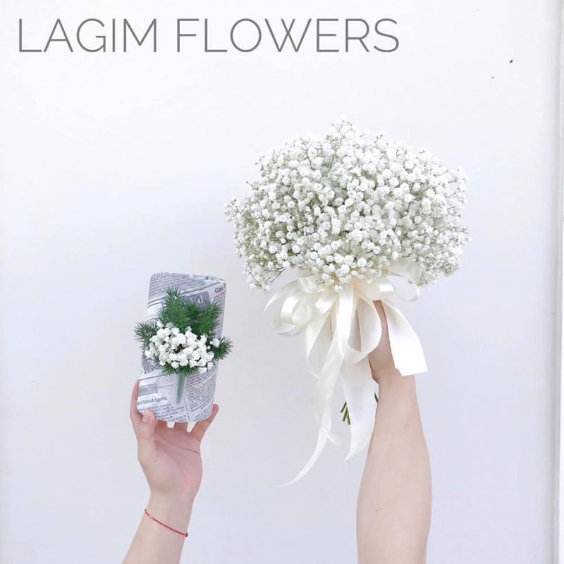 Lagim Flowers