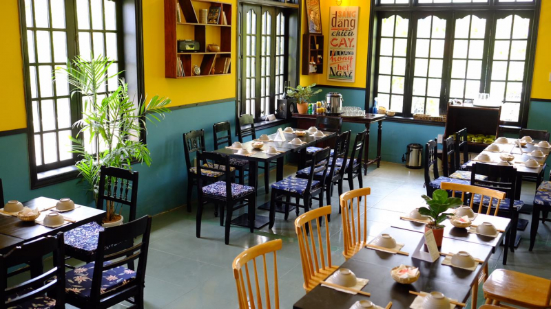 Lago Coffee House