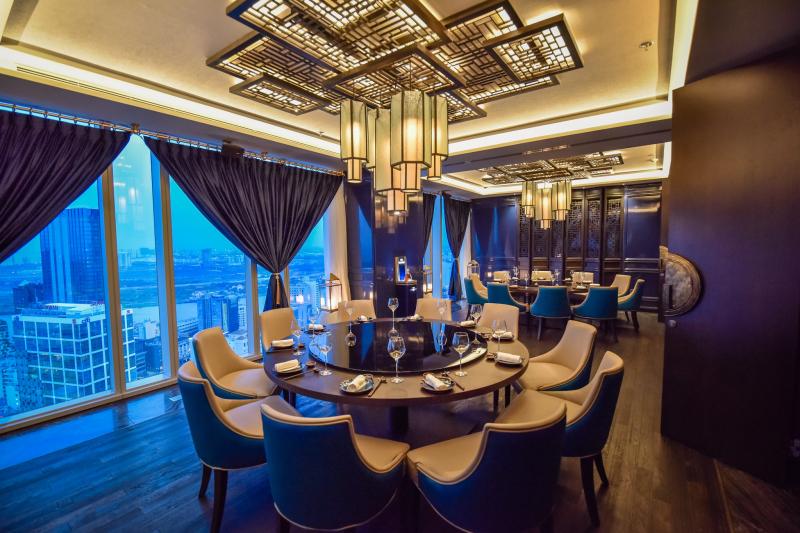 Lai - Cantonese Restaurant