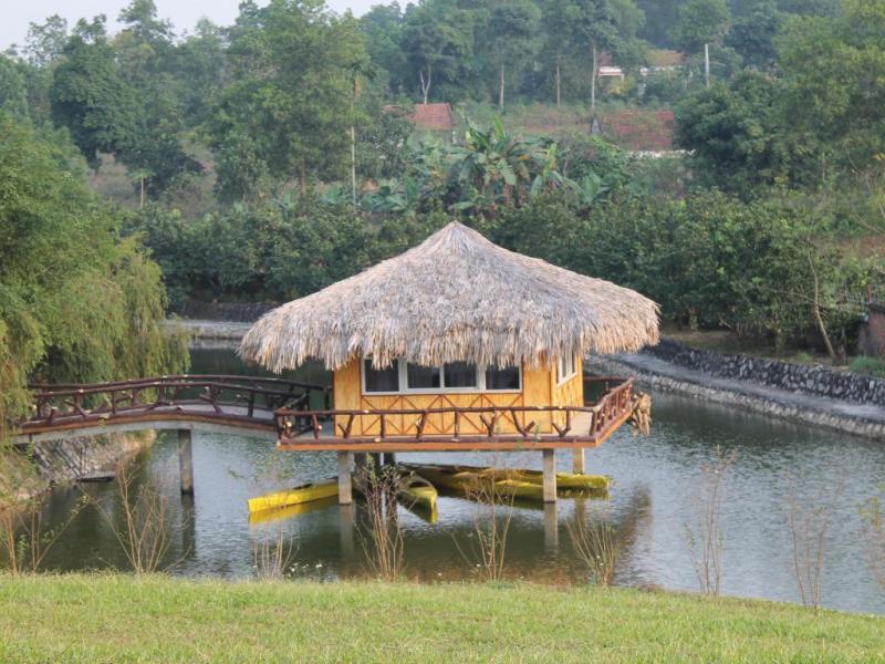 Lai Farm Ba Vì