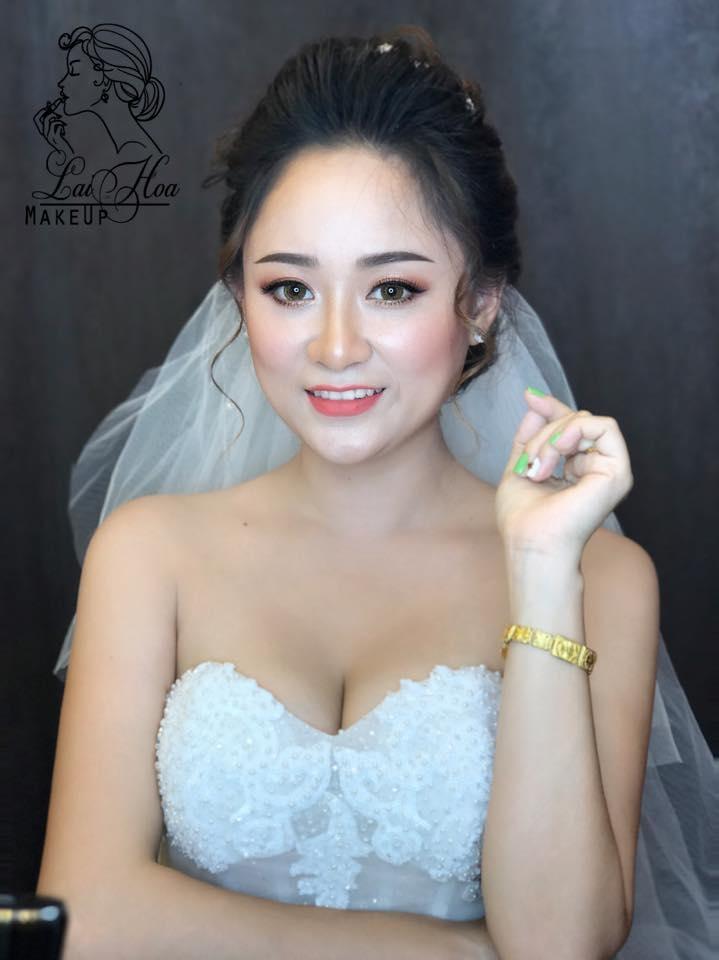 Lai Hoa Makeup Artist
