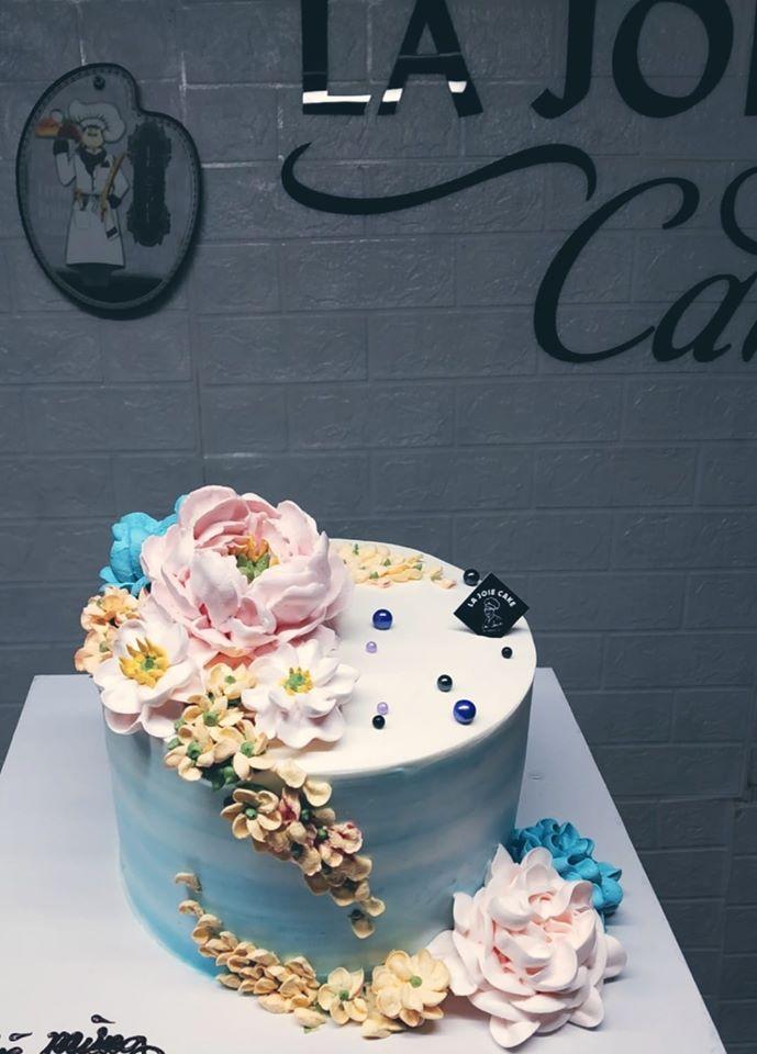 Lajoie Cake