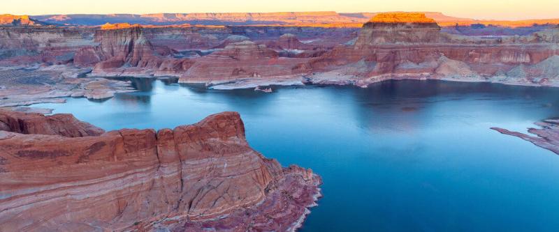 Lake Powell, Arizona, Mỹ