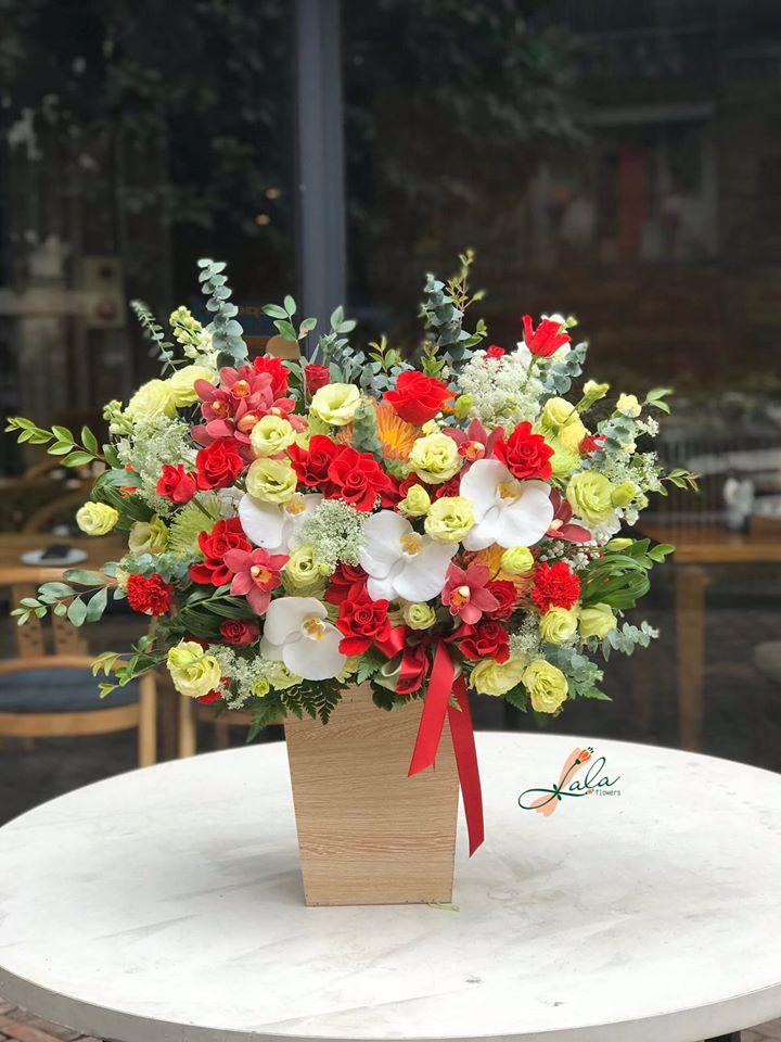 Lalaflowers