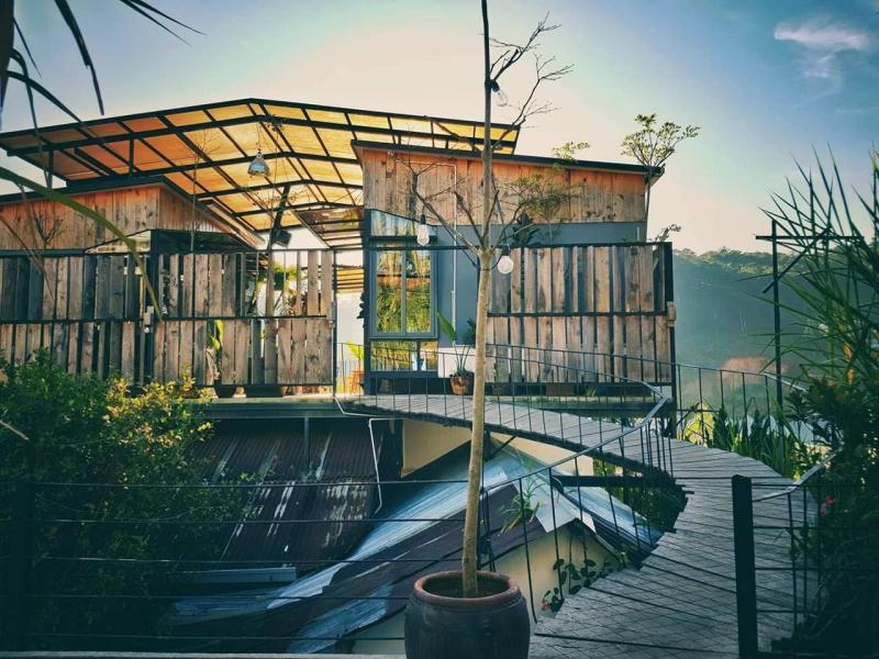 Top 11 Homestay view đồi núi đẹp nhất Đà Lạt