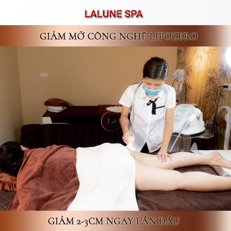 Lalune Beauty Spa and more