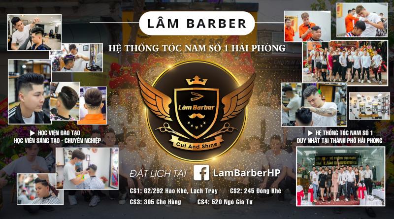 Lâm Barber