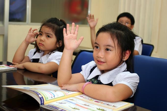 Làm cho học sinh chú ý - bí quyết giúp giữ trật tự trong lớp