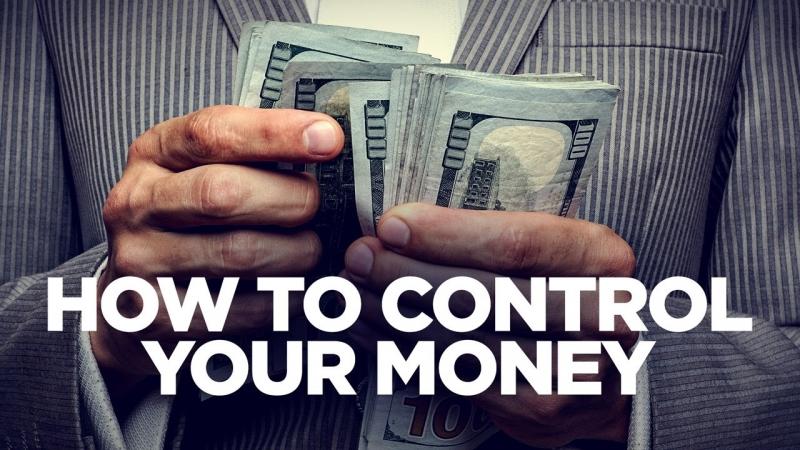 Tìm cách làm chủ đồng tiền chứ đừng để bị phụ thuộc hay làm nô lệ cho nó