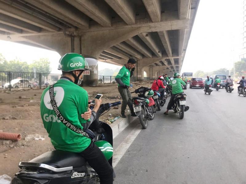 Gia nhập cộng đồng tài xế công nghệ Việt