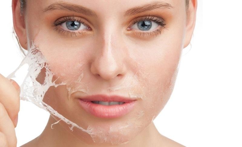 Đắp tinh trùng giúp da mặt trở nên mịn màng, trẻ trung hơn
