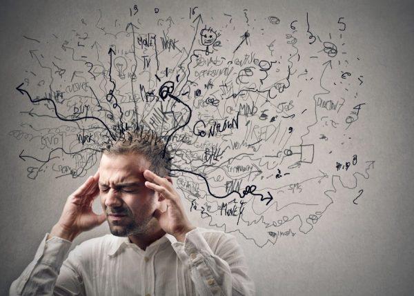 Lạm dụng đường dễ bị stress, rối loạn tâm lí