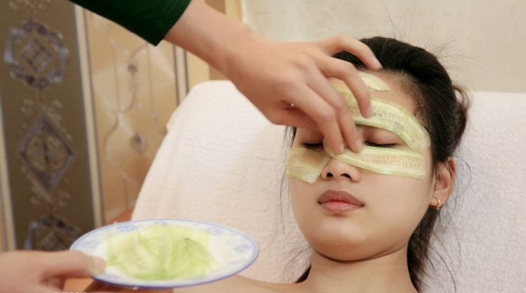 Làm mềm da và dưỡng da