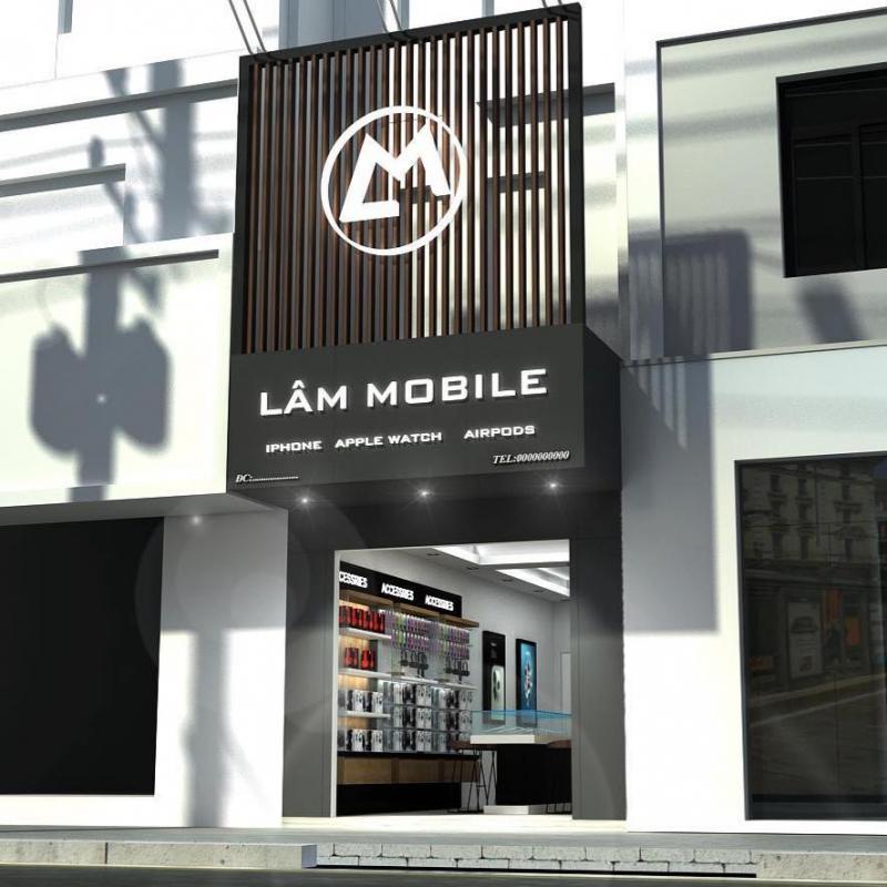 Lâm Mobile
