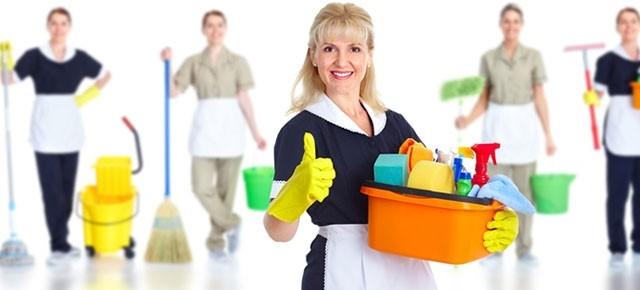 Làm môi giới dọn dẹp nhà cửa