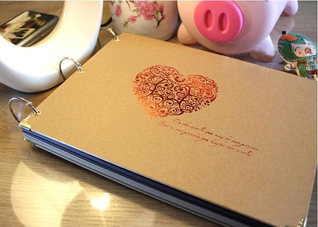 Tặng chồng một cuốn sách tình yêu