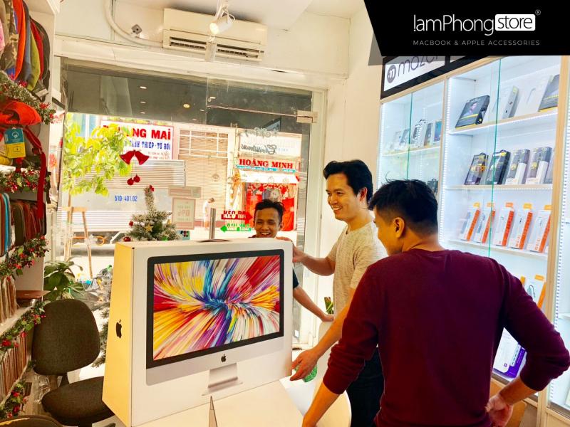 Lâm Phong Store