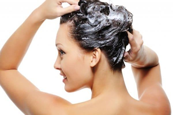 Baking soda, giải pháp cho tóc khỏe đẹp