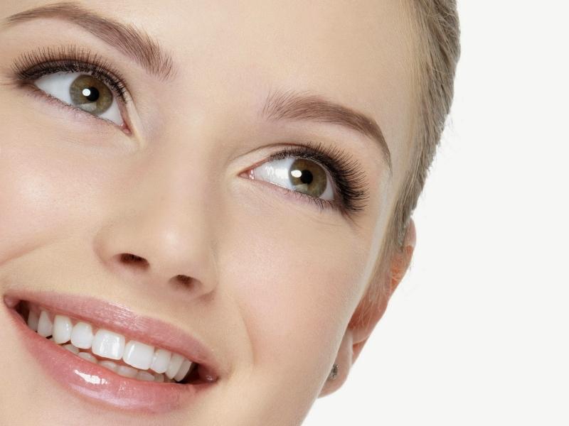 Cải thiện tình hình sức khỏe mắt.