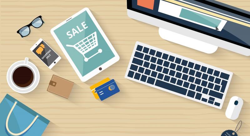 Kinh doanh online, tại sao không?