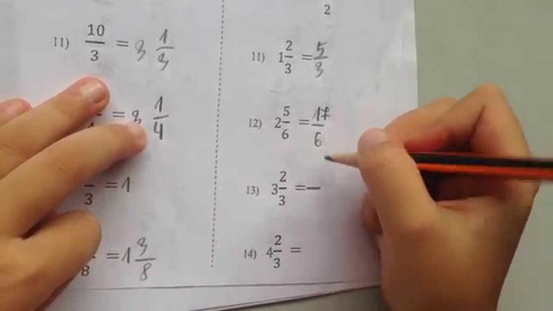 Làm toán