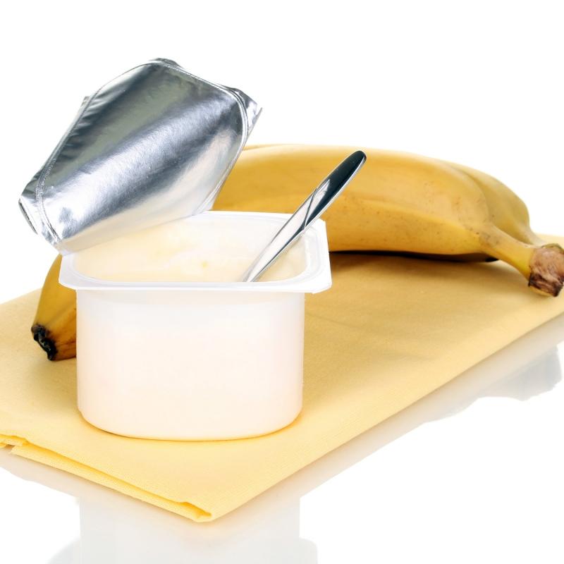 Làm trắng da bằng chuối