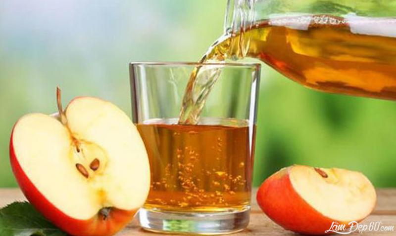 Giấm táo giúp bạn làm trắng răng và triệt tiêu các vấn đề đang gặp về hơi thở