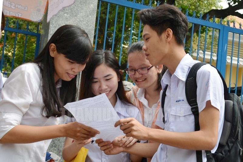 Cách làm tròn và tính điểm xét tuyển năm nay sẽ đảm bảo công bằng hơn cho các thí sinh giúp các trường thuận lợi hơn trong công tác xét tuyển