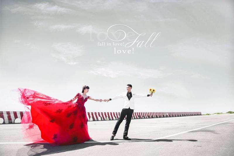 Lâm Wedding Studio
