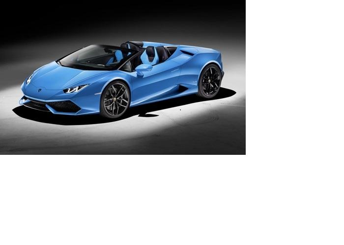 Xe nổi bật với nét thiết kế quyến rũ đặc trưng riêng của những siêu xe Italy