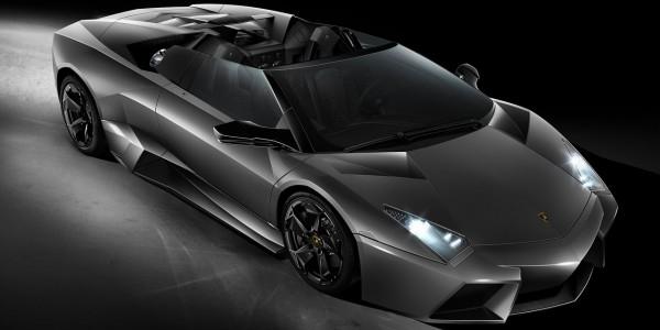 Lamborghini Reventon (2008)