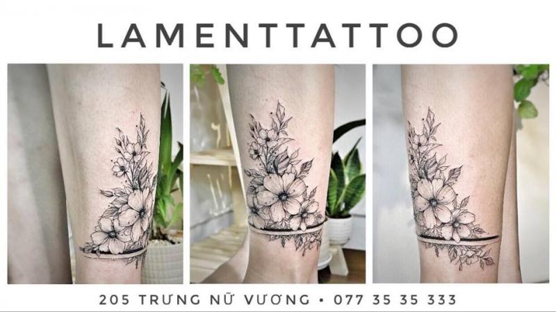 Lament Tattoo