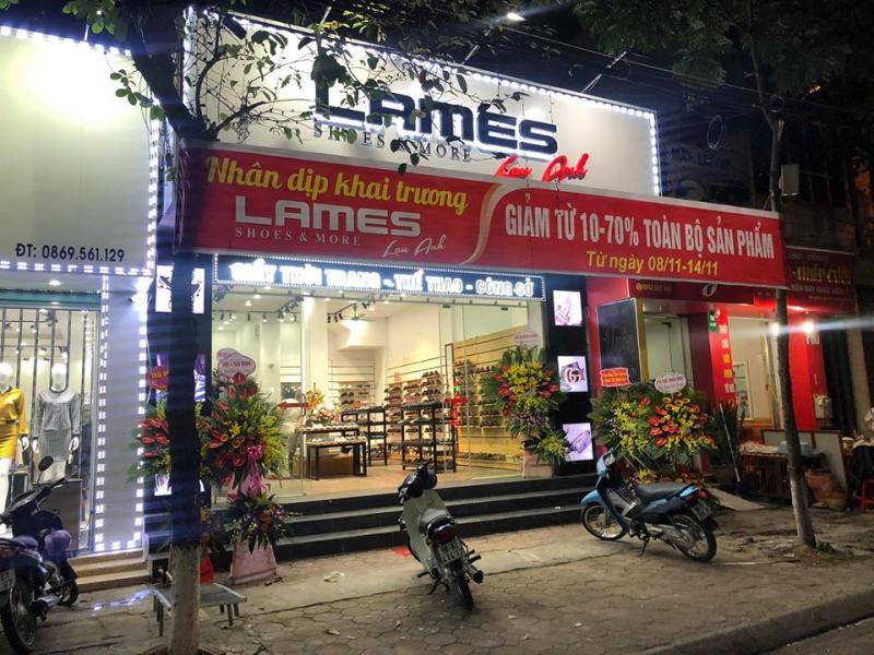 LaMes Lan Anh