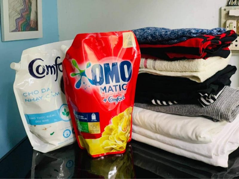 Lami Laundry