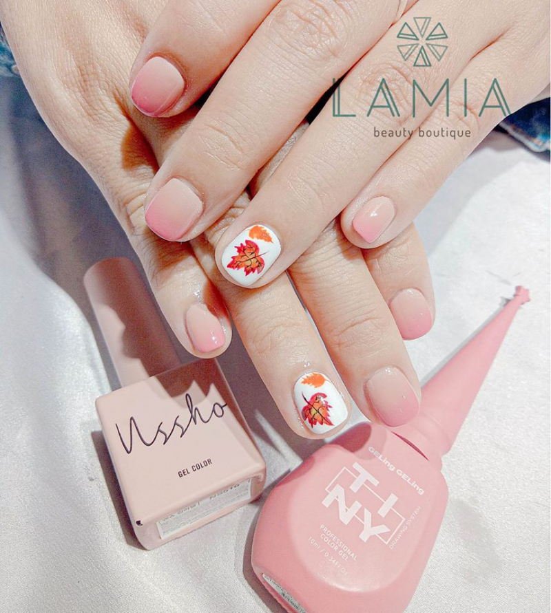 LAMIA Beauty Boutique