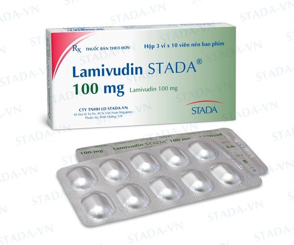 Top 10 loại thuốc điều trị viêm gan B hiệu quả nhất