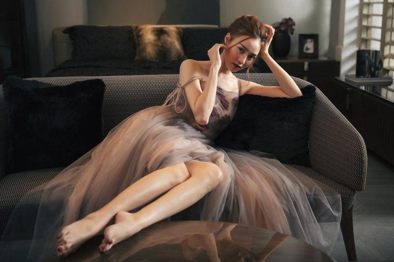 Một mẫu váy mới của LAMY được yêu thích