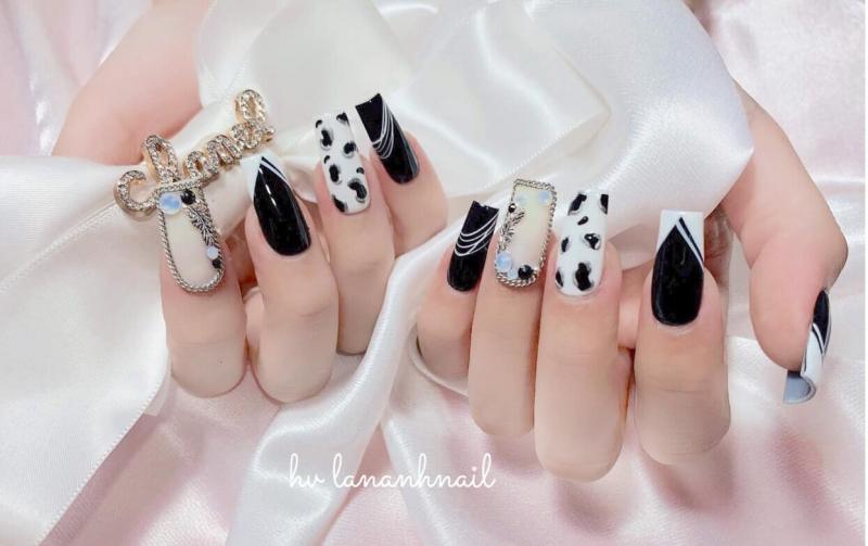 Lan Anh Nail