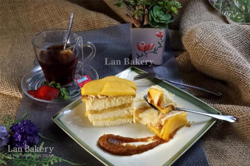 Lan Bakery