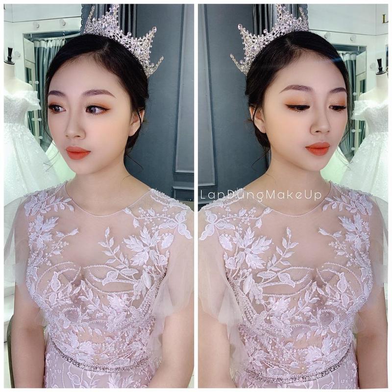 Lan Dung Make Up