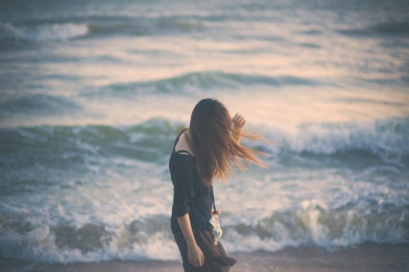 Làn gió biển