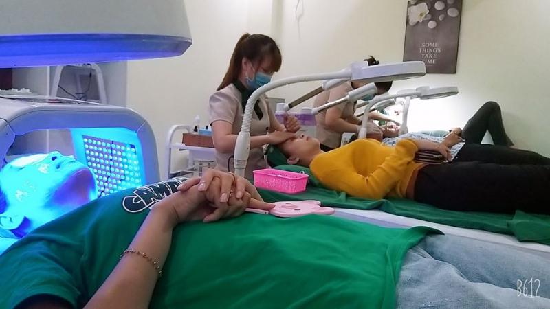 Lan Hương Home Spa Đồng Xoài