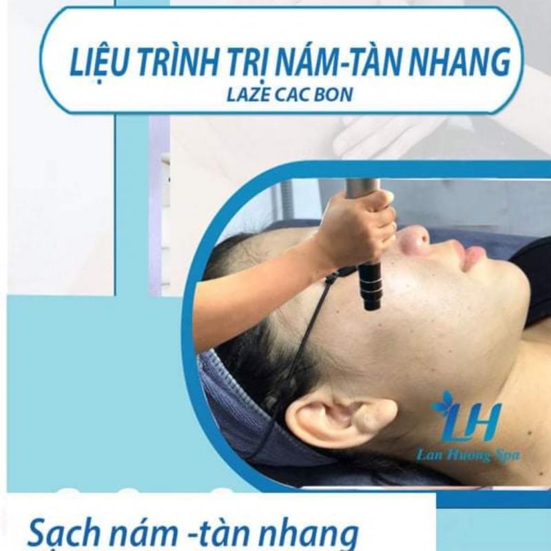 Lan Hương Spa