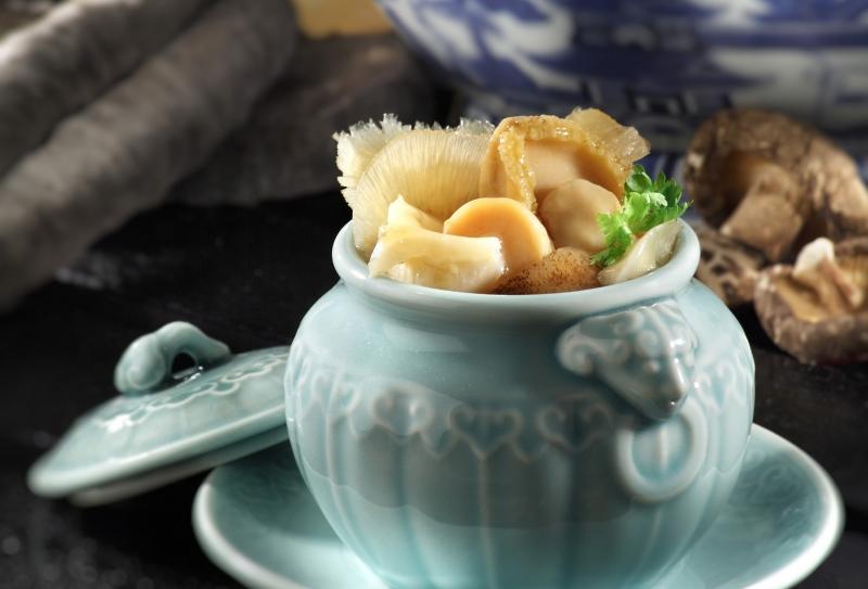 Mỳ bò ở Lin Dong Fang