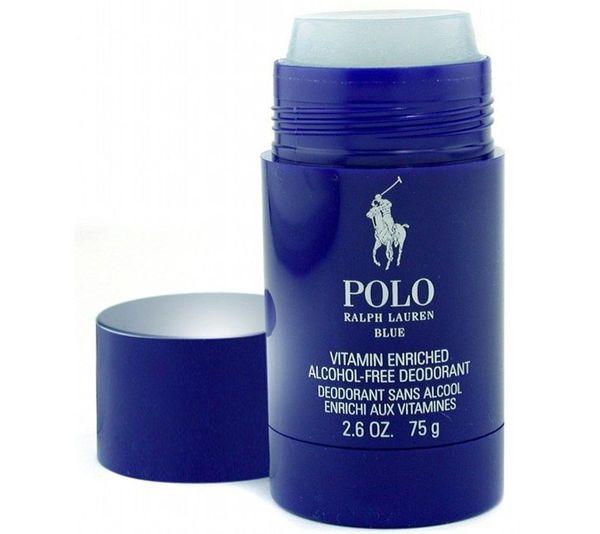 Lăn khử mùi nước hoa nam Polo Blue Ralph Lauren