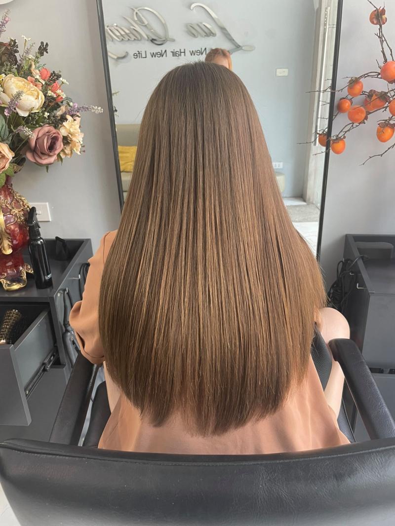 Lan Phương Hair Salon