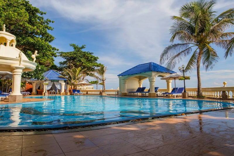 Lan Rung Resort & Spa Vung Tau