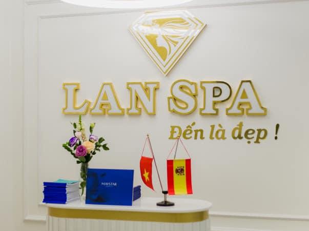 Lan Spa